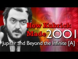 How Kubrick Made 2001 A Space Odyssey - Part 6 Jupiter and Beyond the Infinite A