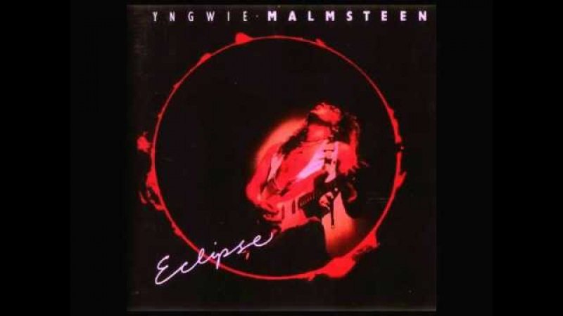 Yngwie Malmsteen - See You In Hell(Don't Be Late!)