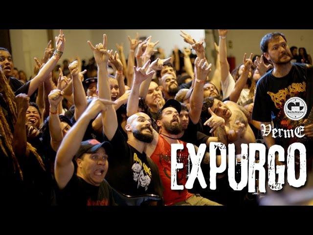 EXPURGO - EXHALE THE SOUND FESTIVAL 2014 VERME