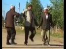 Ой, ты травушка зелёная танцы на селе