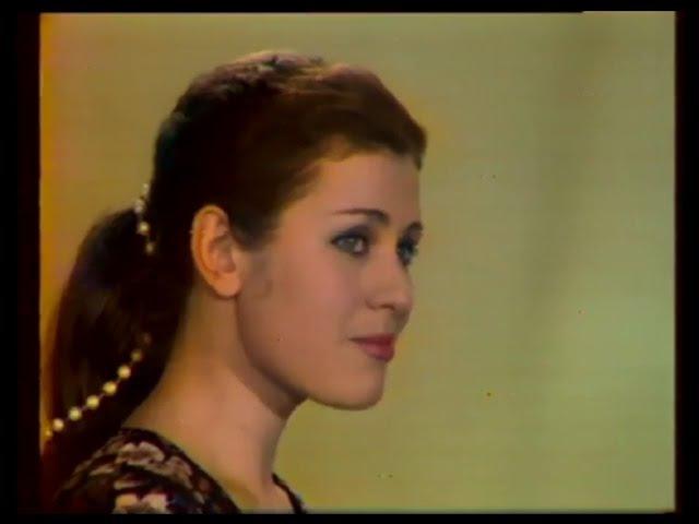 Валентина Толкунова Я тебя подождуValentina Tolkunova I will wait for you