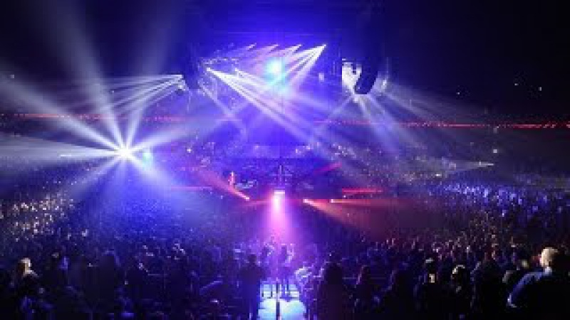 SEL 360 koncertas Official 2015 2016 Pilnas