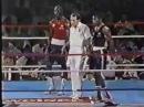Бокс бои в любителях Рой Джонс против Фрэнки Liles II amateur Roy Jones Jr vs Frankie Liles II