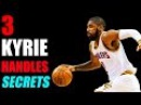 How To Dribble Like KYRIE IRVING! 3 BIGGEST Keys: Highlights, Handles, Crossovers Ankle Breakers