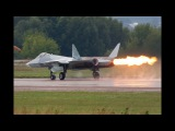 Sukhoi PAK FA T 50,is a fifth-generation fighter programme of the Russian Air Force Test Flight