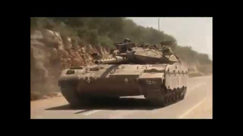 The Merkava Mk.4 main battle tank is a further development of the Merkava Mk.3