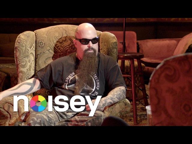 God Guns and Freedom Noisey Shreds with Slayer