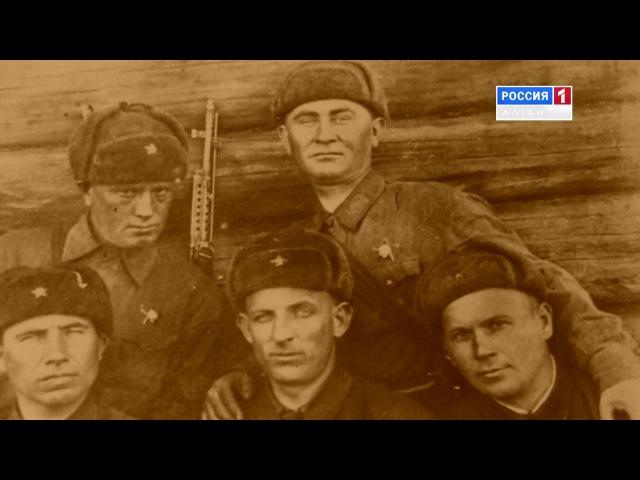 Снайпер Алексей Кочегаров