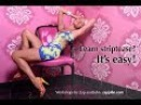 Zap. Striptease show in Goa. — Стриптиз в Гоа