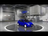 Обзор мода Euro Truck Simulator 2 (FIAT GRANDE PUNTO)
