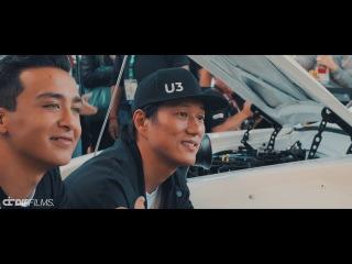 4K/SEMA SHOW 2016 / FULL VIDEO / DIFFILMS / DIFRENT / CAR SHOW / DUBS / HELLAFLUSH
