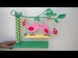 Paper Quilling Showpiece  DIY paper showpiece for room decoration