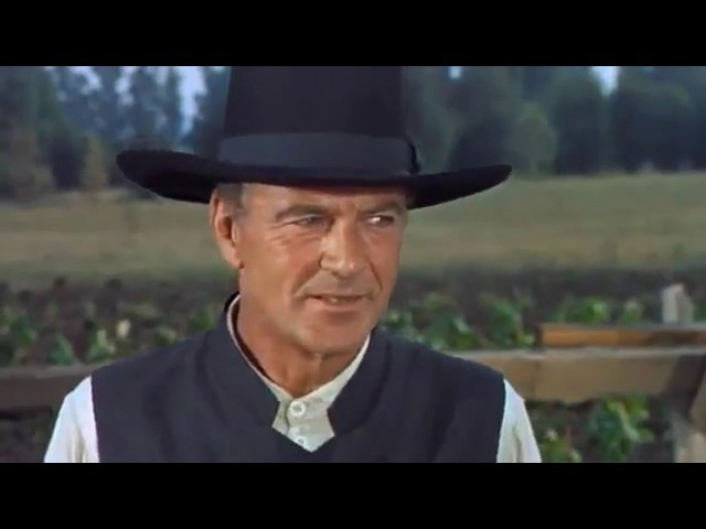 SUBLIME TENTAÇÃO 1956 de William Wyler com Gary Cooper, Dorothy McGuire, Anthony Perkins
