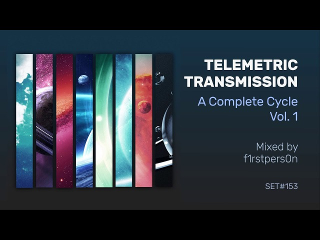 Telemetric Transmission A Complete Cycle Vol 1