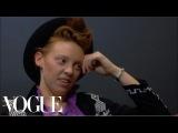 Style Interviews La Roux's Elly Jackson