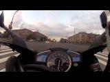 300 кмчас по Москве RAM Elijah (Sean Tyas Remix)