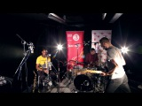 Jazz on 3 Mark Guiliana, Chris Morrissey and Shabaka Hutchings in session