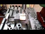 Как фрезеровать капролон и другие пластики