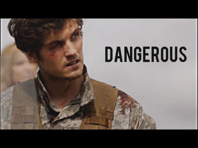 » multimale | dangerous [collab]