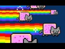 Nyan Cat EXPLODING - Cute Things Exploding w/ Matt Bennett