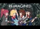 Sithu Aye Re Imagined The Contortionist Remix