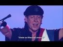 Scorpions Wind of Change Live HD Legendado em PT BR
