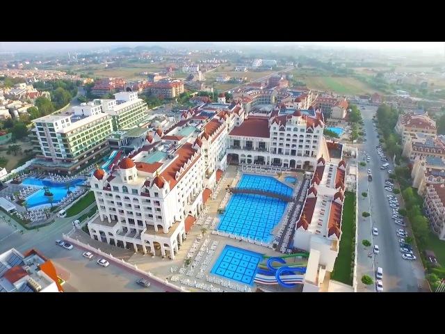 OZ HOTELS SIDE PREMIUM 5 * (Турция, Сиде)