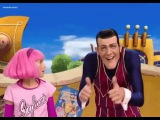 Evorange – We Are Number One (LazyTown Synthpop Remix) - Coub - GIFs with sound