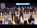 Ben Morris Torri Zzaoui - Boogie by the Bay 2017 Champions Strictly Swing 2nd Place