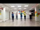 Me Puedo Matar - Heightz ft. El Torito / BACHATA Lady Style / Oleskiv Choreo