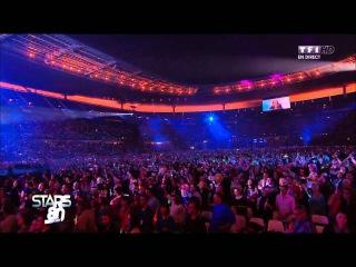 Stars 80, le concert du Stade de France full HD