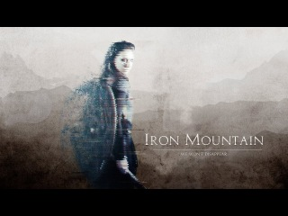🚀 Iron Mountain - Sci Fi Short Film