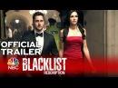 Черный список: Искупление: сезон 1 |  Трейлер