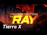 FREEDOM FIGHTERS! LA NUEVA SERIE DEL ARROWVERSO! TIERRA X (10) - LOS H