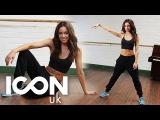Танцевальная тренировка в стиле Хип Хоп