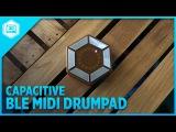 BLE MIDI Drum Machine