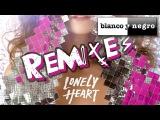 Dragonette - Lonely Heart (Remixes) - (Official Audio)