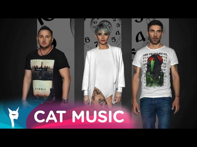 DJ Project feat. Giulia - O Secunda (Official Video)