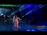 Latifa Sharif (Елена Шедченко) табла соло