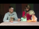 Пародия на Дмитрия Дмитренко и Ольгу Рапунцель их дальнейшая совместная жизнь