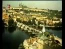 Диктор и конец эфира ČST2 Чехословакия, ноябрь 1989