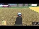 Dozkoz и Farming Simulator 15. 1 стрим.