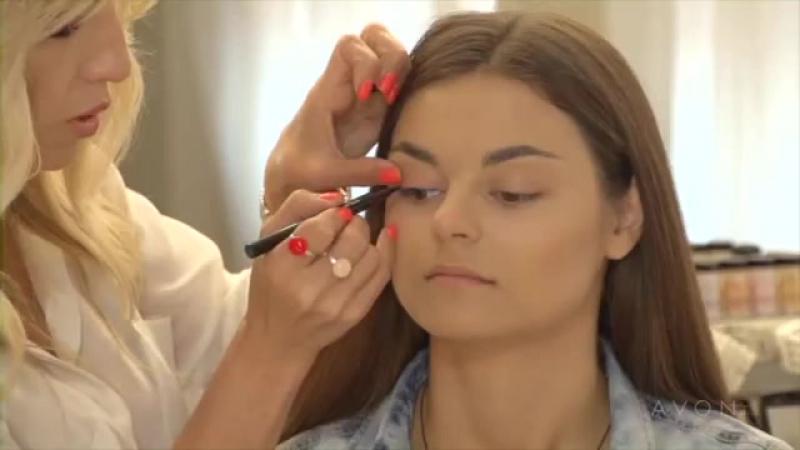 свинг виртуальный макияж эйвон ебаться