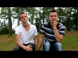 Same love ( an amateur short gay movie 2016 )