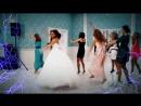 Классный свадебный танец для жениха