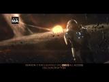 Звездный путь: Дискавери / Star Trek: Discovery.1 сезон.Промо-ролик #3 (2017) [HD]