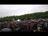 Митинг 12.06.17 (Санкт-Петербург)