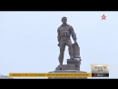 Вызываю огонь на себя: памятник погибшему в Сирии офицеру Прохоренко открыли в Оренбурге
