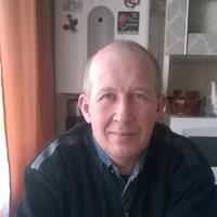 Анкета Сергей Горобец