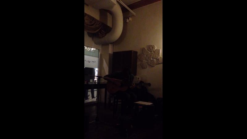 Katka zpívá